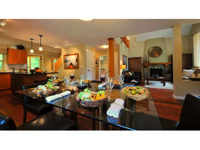 Photo for Luxury cottage @ Cultus Lake South - A stunning family oriented resort community