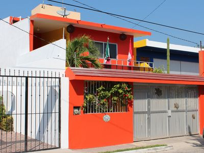 Photo for Casa Mar Y Sol Is Comfortable Secure With Pool. Close To Beach And Restaurant