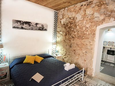 Photo for CasaDedalo - In the historic center of Noto