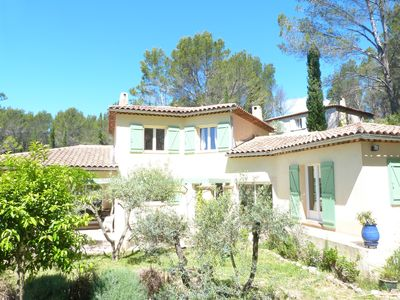 Photo for 6BR House Vacation Rental in Cuers, Provence-Alpes-Côte d'Azur