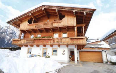 Photo for 1 bedroom accommodation in Alpbach