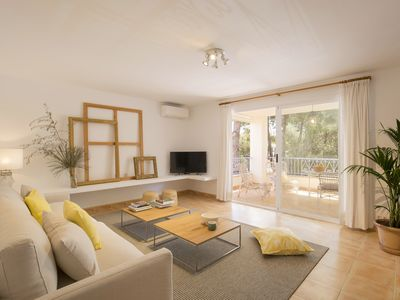 Photo for Excellent apartment for 2 adults. New Promotion 10% discount all season