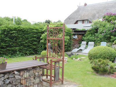 Photo for Comfortable Apartment in Hinter Bollhagen near the Sea