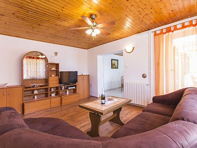 Photo for Vacation home Ve-Ma in Labin - 12 persons, 6 bedrooms