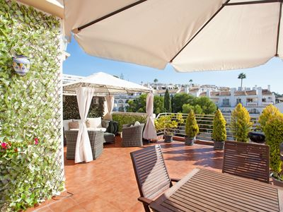 Photo for Penthouse In Riviera del Sol close to shops, sport and beach