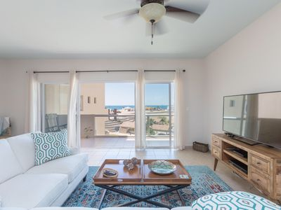 Photo for Las Conchas Ocean View Condo - Adults Only