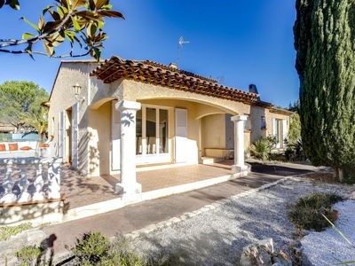 Photo for Vacation home Chopin in Roquebrune sur Argens - 8 persons, 3 bedrooms