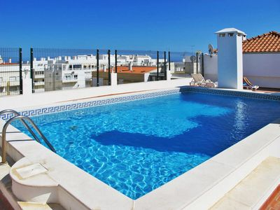 Photo for 2BR Apartment Vacation Rental in Monte Gordo