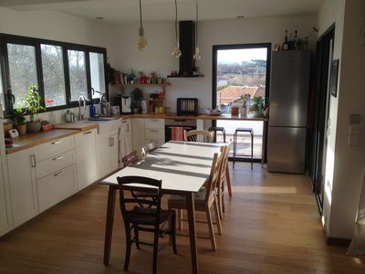 Photo for 3BR House Vacation Rental in Bidart, Nouvelle-Aquitaine