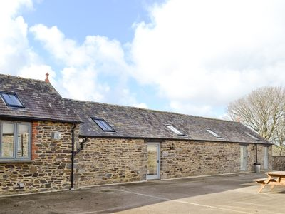 Photo for 2 bedroom accommodation in St Giles-on-the-Heath, near Launceston