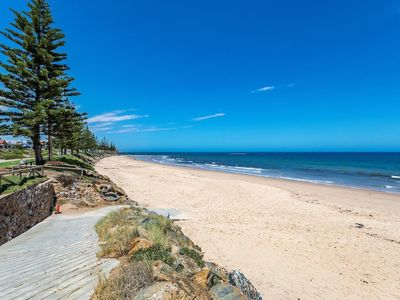 Photo for Absolute Beachfront, direct beach access