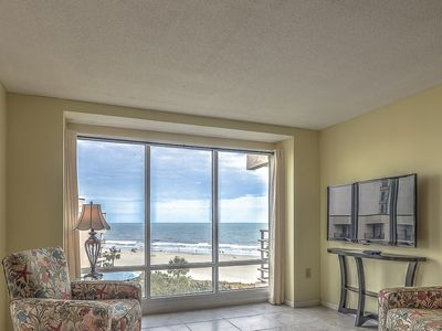 Photo for 1508 Villamare-5th Floor Awesome Oceanview