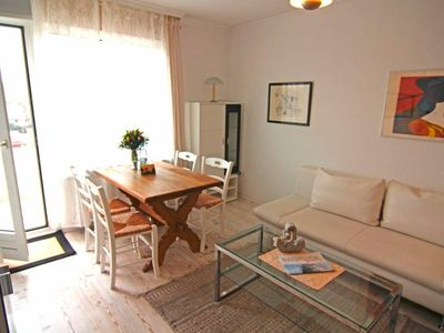 Photo for Apartment / app. for 3 guests with 45m² in Westerland (57853)