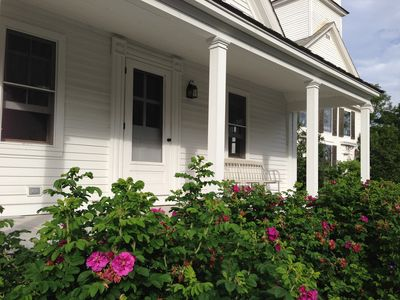 Photo for Charming Village Home - Near 4 Ski areas, & Walk To VT Country Store & Dining
