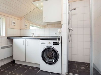 Photo for House in the center of Großenbrode with Internet, Washing machine (530213)