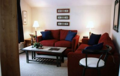 Photo for Beautifully Decorated, Charming Condominium in a Fun Area