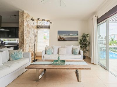 Photo for Costa Hermosa A202 - Walk to Beach, Dining, Shops - Ask Week/Month Discount