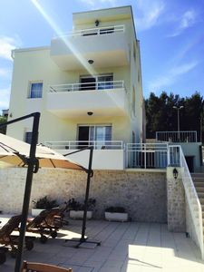 Photo for Holiday house with a big  swimming pool area