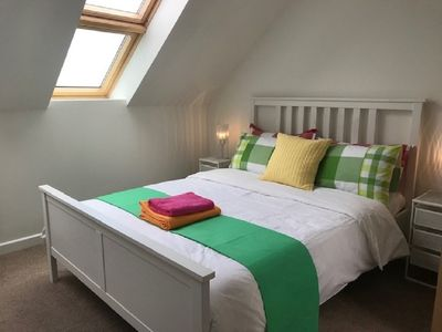 Photo for A modern 3 bedroomed holiday accommodation in Watchet, West Somerset.