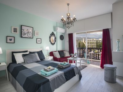 Photo for Superior Studio D221-CASTLE HOLIDAY APARTMENTS
