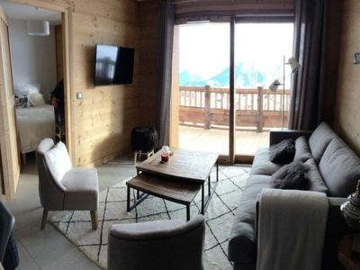 Photo for Apartment La Toussuire, 2 bedrooms, 6 persons