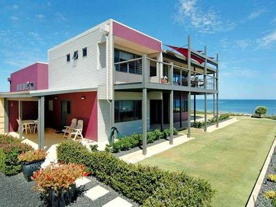 Photo for Whangarei beach house