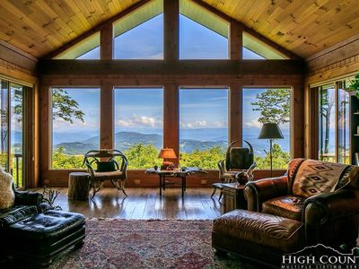 Photo for Luxury Accomodations on Beech Mountain