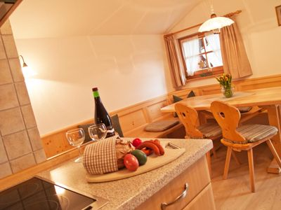 Photo for 2BR Apartment Vacation Rental in Gmund