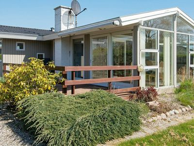 Photo for Pleasant Holiday Home in Børkop with free WiFi