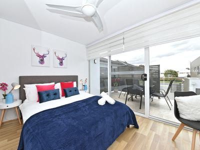 Photo for 3408 Apartment Close to Perth City & Airport: 3408