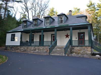 Photo for Lake George Home in Convenient Location with Great Beach