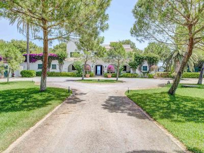 Photo for Ultimate 5 Bedroom Villa with Beach Access, Mallorca Villa 1024