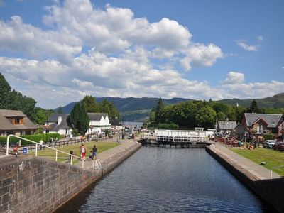Photo for 2 bedroom Cottage in Fort Augustus - IN637