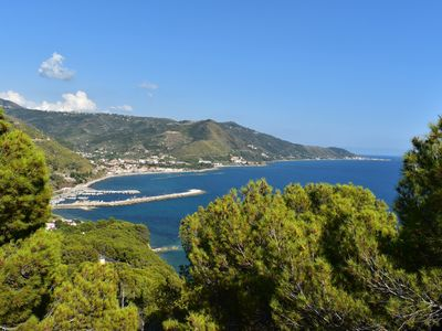 Photo for You deserve it ... Holiday Apartment in Southern Italy for rent