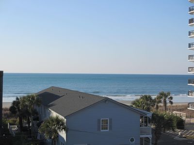 Photo for A Great Get AwayTwo-  2 Bedrm/2 bth Condo with beautiful view and spacious rooms