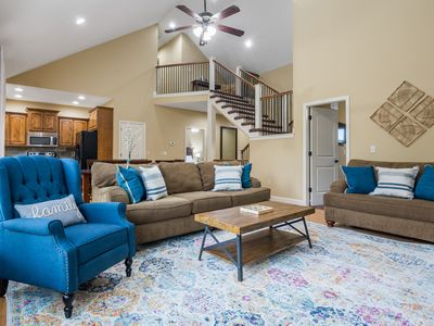 Photo for 5BR House Vacation Rental in Hollister, Missouri