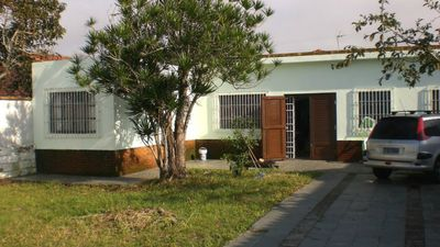 Photo for Large house and decorated in Mongaguá