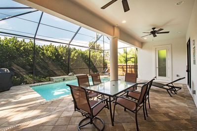 Book your coastal retreat to this gorgeous 3-bedroom, 3-bath vacation rental!
