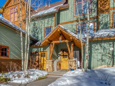 Photo for 3 Bedroom Townhome next to Lakeside Village and near Mountain House Base