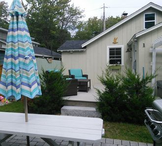 Photo for OOBeach House 5 Minute Walk To Pier - Beautiful Back Yard With Hot Tub