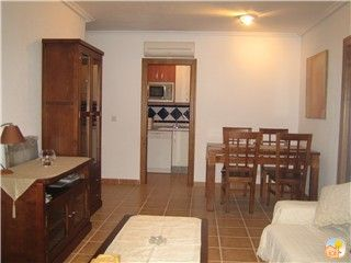 Photo for 2 bed apartment on complex with Indoor and outdoor pools and landscaped gardens