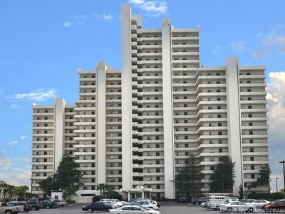 Photo for One Seagrove Place Unit 808