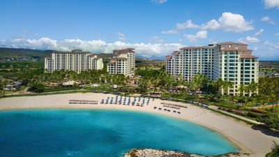 Photo for Marriott's Ko Olina Beach Club-Studio -Direct from Platinum Owner-All Dates