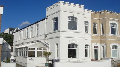 Photo for 5BR House Vacation Rental in Llandudno, Wales
