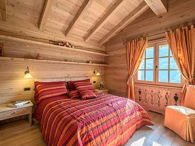 Photo for Vacation home Chalet Anna in Grosotto - 7 persons, 3 bedrooms