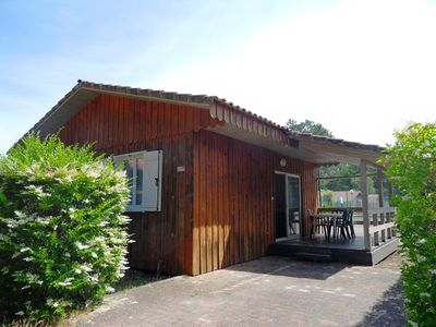 Photo for HOLIDAY RENTAL 4/6 PERS - ARCACHON BASIN