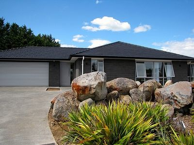 Photo for The Rocks - Ohakune Holiday Home