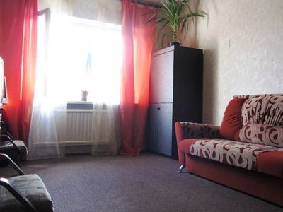 Photo for 1 room apartment from owner