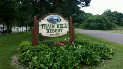 Photo for Train Bell Resort- Villa 11