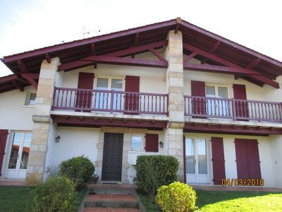 Photo for Rent House, near the Sea and Mountain in the city of Aquitaine